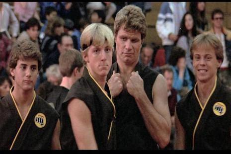 this is a karate not a knitting class top 5 sagt av kreese cobra topptusen