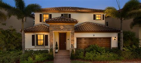 florida homes isles at oasis new home community homestead miami