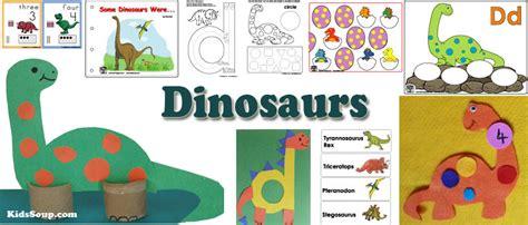 preschool for preschool dinosaur crafts activities and printables