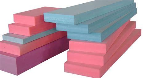 polystyrene foam rigid board insulation thermalreviews