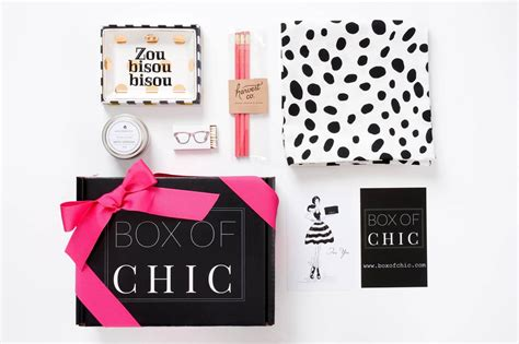 subscription box 5 home decor subscription boxes we