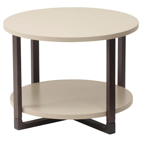 ikea side tables rissna side table beige 60 cm ikea