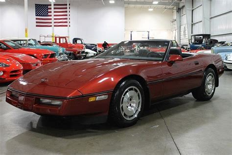 1986 c4 corvette ultimate guide overview specs vin upcomingcarshq com