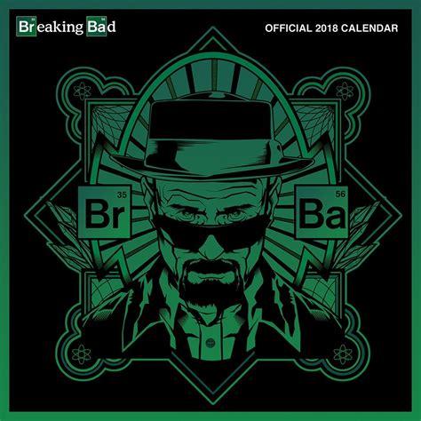 Badmöbel Calmo by Kalender 2019 Breaking Bad Bei Europosters