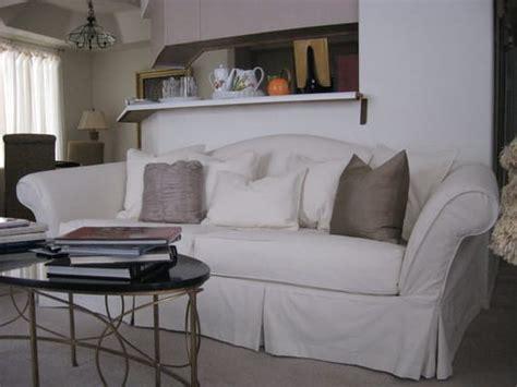 camelback sofa slipcovers camelback sofa slipcover yelp