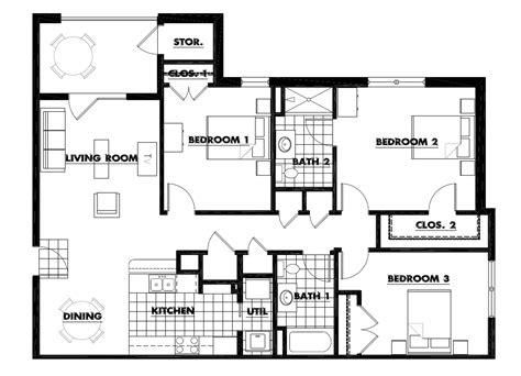 3 bedroom floor plan pics photos luxury cabin kitchen modern 7 log home