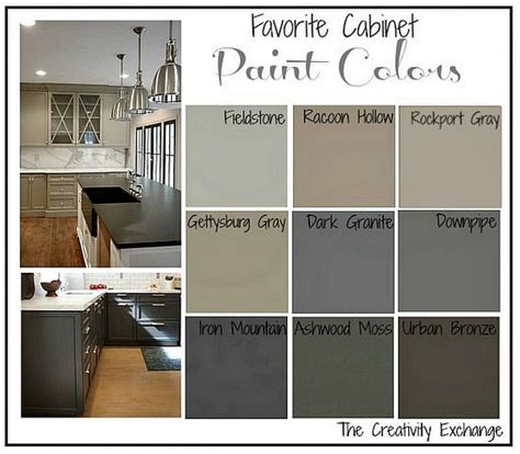 paint colors for the kitchen favorite kitchen cabinet paint colors paint colors