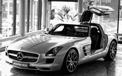 Luxury Cars Wallpaper Hd by New Mercedes Amg Luxury Car Hd Wallpaper Hd Wallpapers