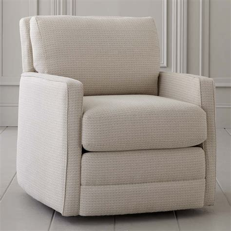 swivel chairs for swivel chair bishop living room bassett furniture