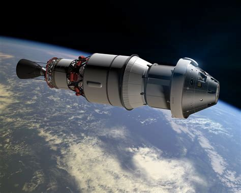 space craft the test flight of nasa s capsule here s how