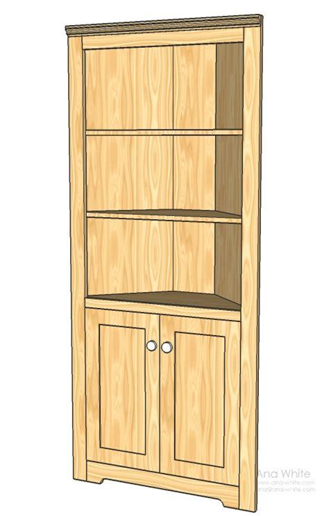 building a corner cabinet pdf building a corner cabinet plans free