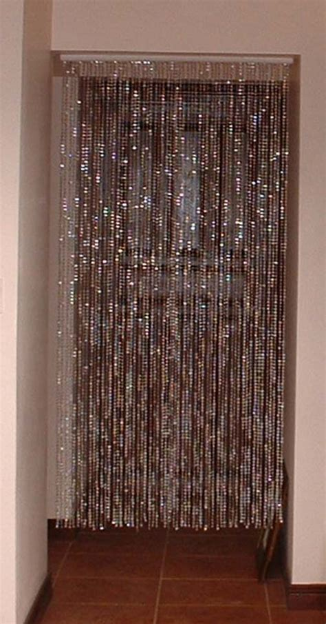 how to make beaded curtains bead doors beaded door curtain make with wooden