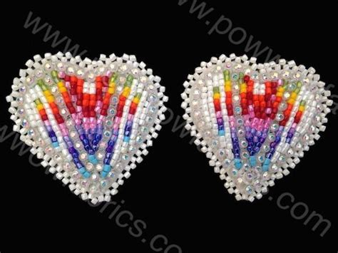 bead sets for adults 8 beaded set powwow fabrics and designs