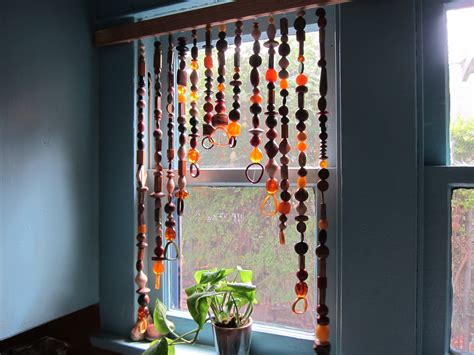 how to make beaded curtains how to make a bead curtain bead curtains and craft