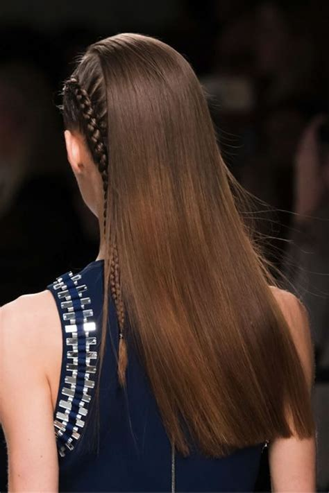 whats the trend for hair 30 fabulous braided hairstyles 2018 from new york fashion