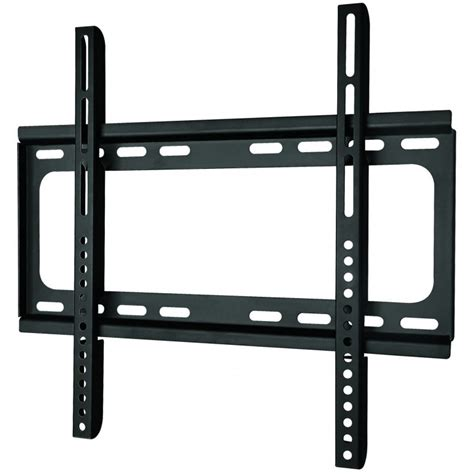 support mural onyx pour tv led lcd 26 quot 55 quot