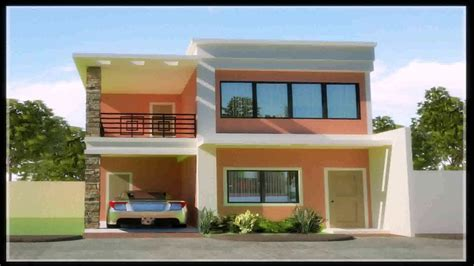 two storey house design and floor plan two storey house design with floor plan in the philippines