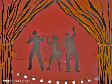Music Wall Murals music wall murals examples