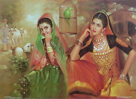 indian painting photo pics can speak beautiful indian paintings part 2