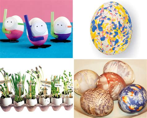 kid crafts to sell 12 easy easter egg crafts for