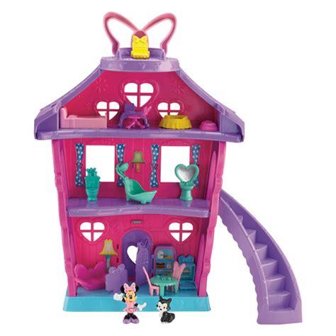 grande maison minnie fisher price friends king jouet h 233 ros univers fisher price friends