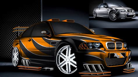 Car Custom Wallpaper by Modified Car Wallpapers Wallpaper Cave