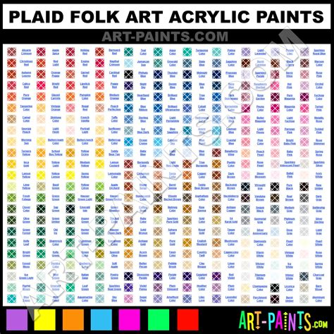 folk acrylic paint on glass plaid folk acrylic paint colors plaid folk paint