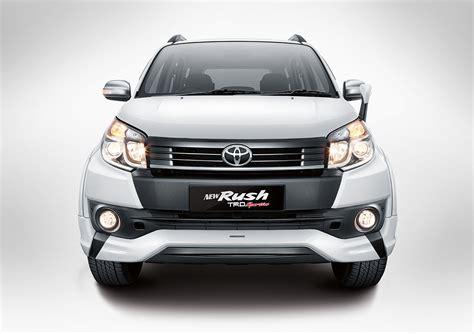 Toyota Daihatsu by Toyota Daihatsu Terios In India