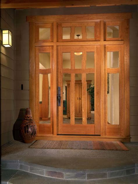 custom front doors extraordinary doors handcrafted custom entry doors