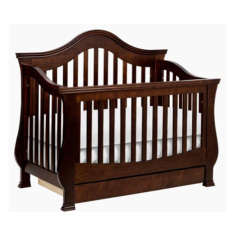 classic baby cribs million dollar baby classic ashbury 4 in 1 convertible