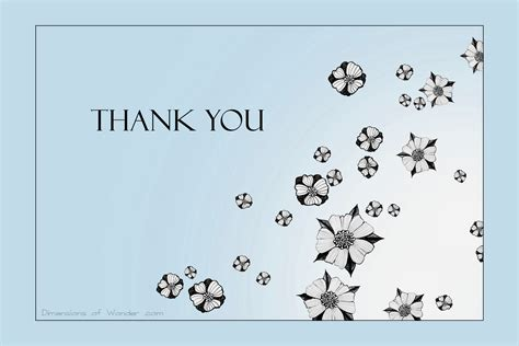 make free cards to print free printable thank you cards templates ideas anouk