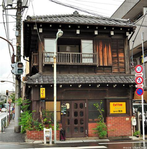 japan shop japanese coffee shop in yanaka