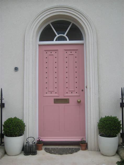 colored doors easter egg colored doors front door freak