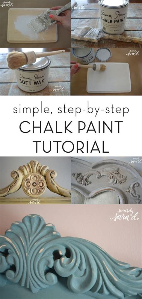 chalk paint and wax tutorial chalk paint tutorial paint and tutorials on