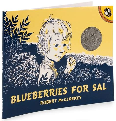 blueberries for sal uh oh examiner