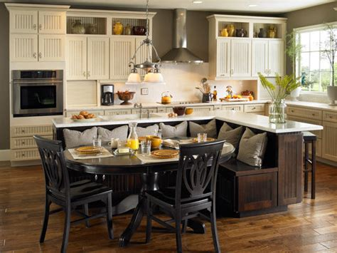 kitchen island with bar seating kitchen island lifestyle