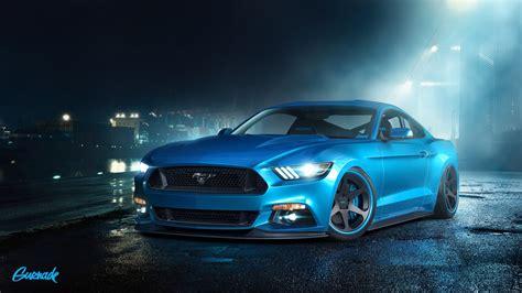Car Wallpaper Mustang by 2015 Ford Mustang Gt Wallpaper Hd Car Wallpapers Id 4974