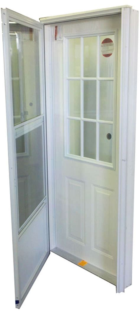 mobile home exterior doors 34x78 cottage door lh for mobile home manufactured housing