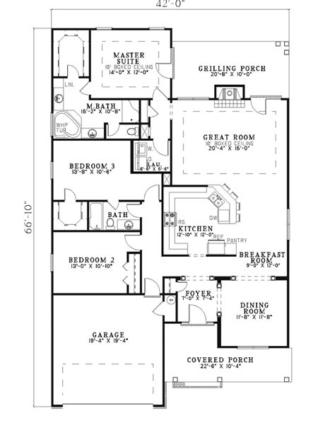 home plans for narrow lot house plans for narrow lots on waterfront cottage house plans