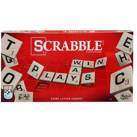 buy scrabble scrabble deluxe by hasbro images