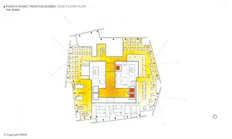 the shard floor plan the shard