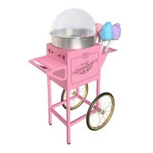 nostalgia electrics ccm 600 commercial cotton candy machine