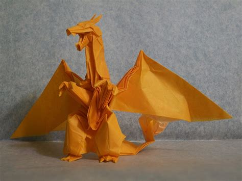 origami raichu origami from the best generation part 1