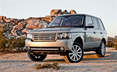 Range Rover Crash Test Ratings by 2012 Land Rover Range Rover Safety Review And Crash Test
