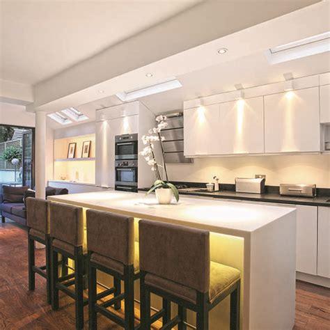 led kitchen lighting ideas kitchen lighting ideas ideal home