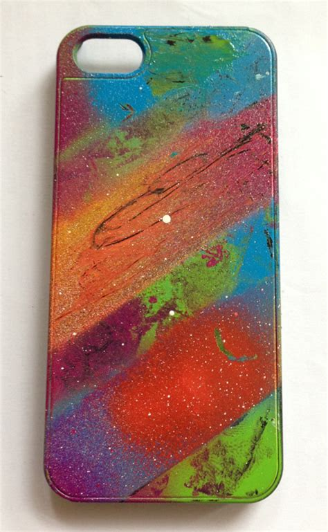 spray paint my iphone custom spray paint iphone by ljc93 on deviantart