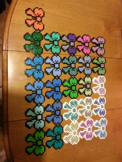 selling perler bead 222 best images about melty bead patterns on