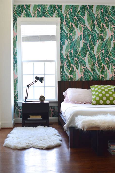best 25 accent wall bedroom wallpaper for bedroom accent wall