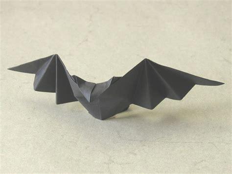origami bat patty bat talo kawasaki happy folding
