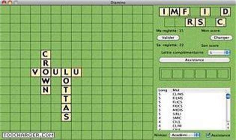 scrabble for imac diamino t 233 l 233 charger gratuitement la derni 232 re version